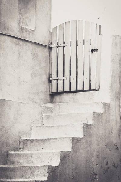 Door To Nowhere. Poster
