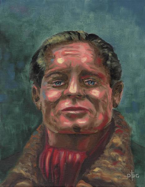 Douglass Bader Poster