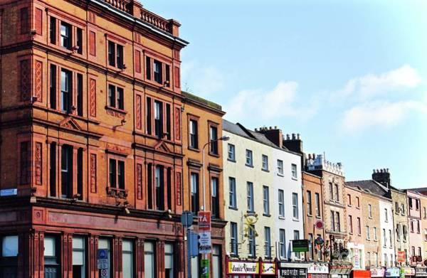 Downtown Dublin Poster