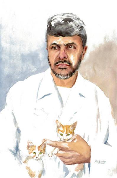 Dr Yoossef Poster