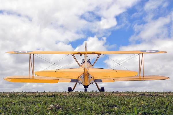Dreaming Of Flight Poster