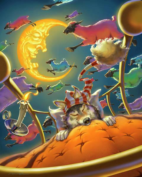 Dreamland Iv Poster