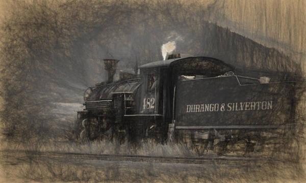 Durango And Silverton Train 2 Poster