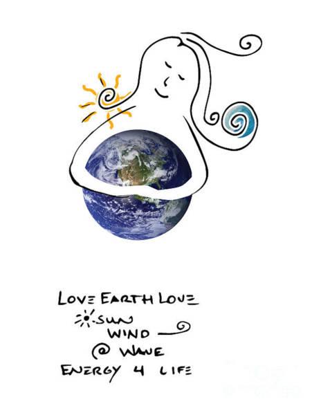 Earthhugger Poster
