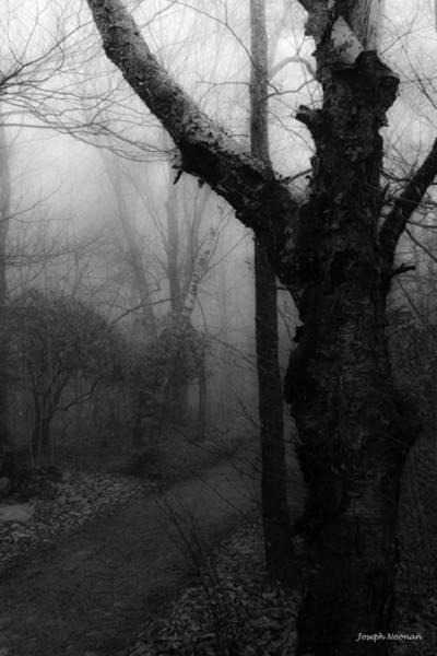 Eerie Stillness Poster