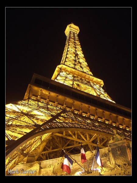 Eiffel Tall Poster