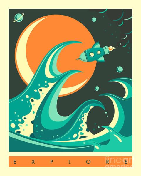 Explore 2 Poster