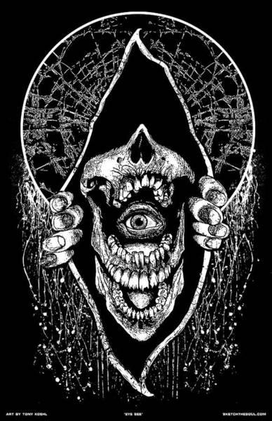 Eye See Poster