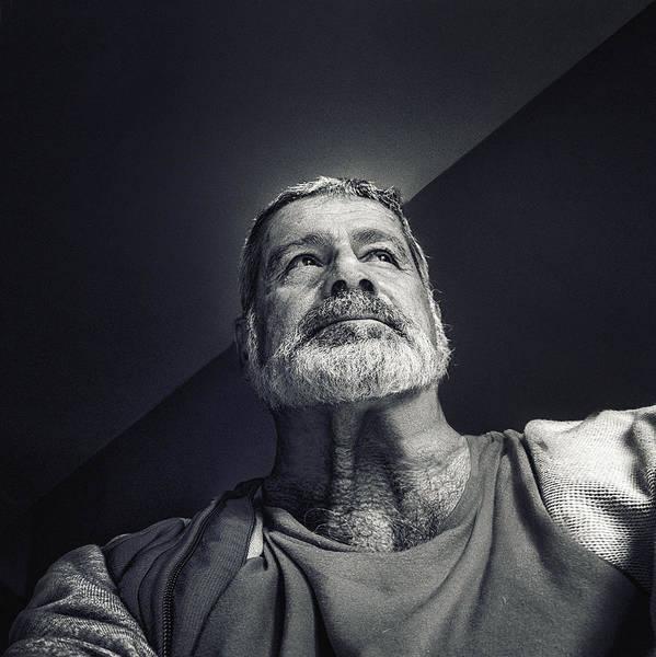 Facing The Light Poster
