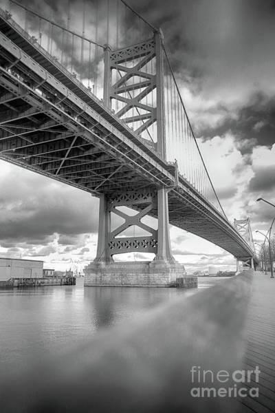 Fade To Bridge Poster