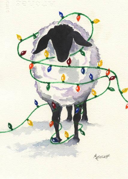 Fleece Navidad Poster