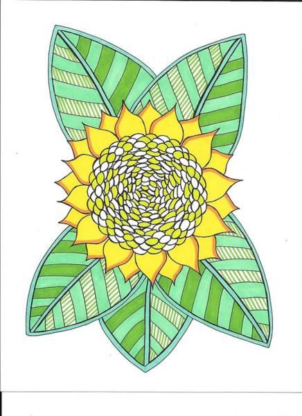 Flower Power 6 Poster