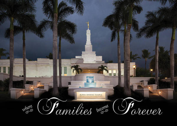 Forever Families Poster