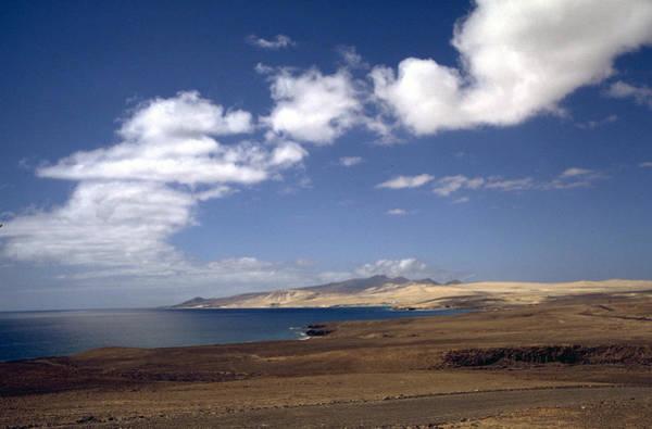Fuerteventura II Poster