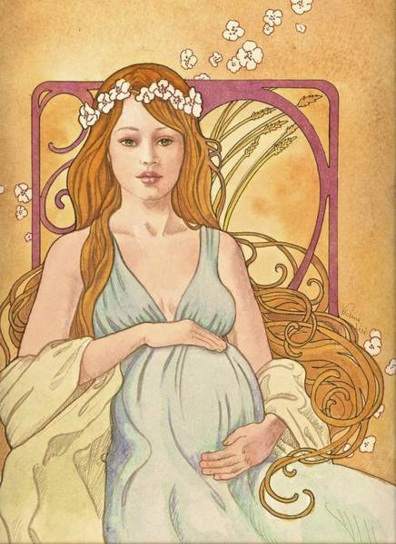 Gaia Reverie Poster