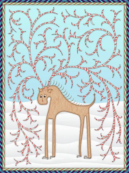 Ginger Cane Poster