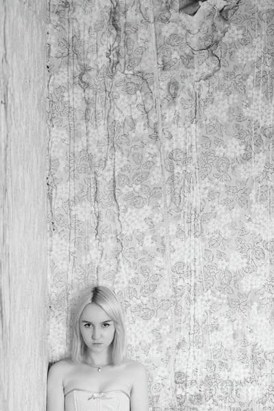 Girl #7112 Poster
