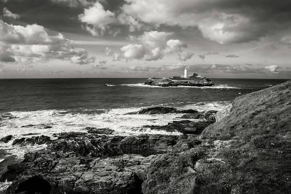 Godrevy Lighthouse 1 Poster