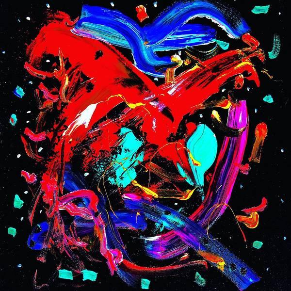 Living Heart Poster