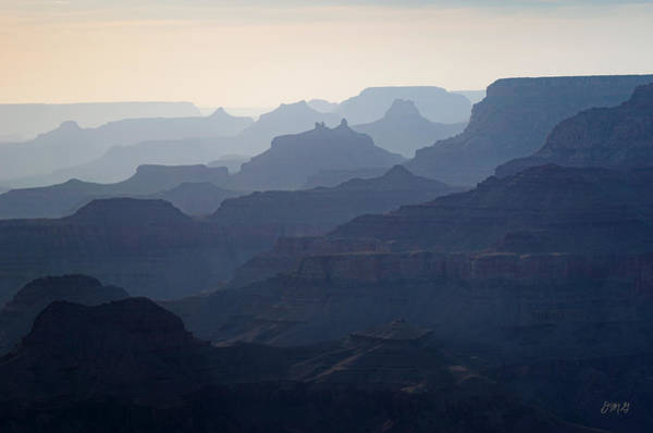 Grand Canyon No. 3 Poster