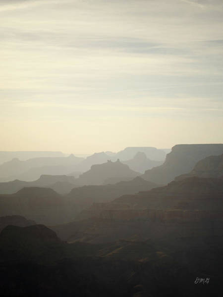 Grand Canyon No. 4 Poster