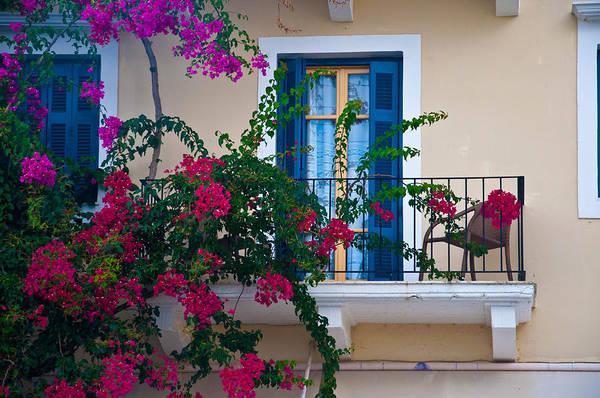 Greek Beauty Poster