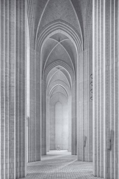 Grundtvigs Kirke Poster