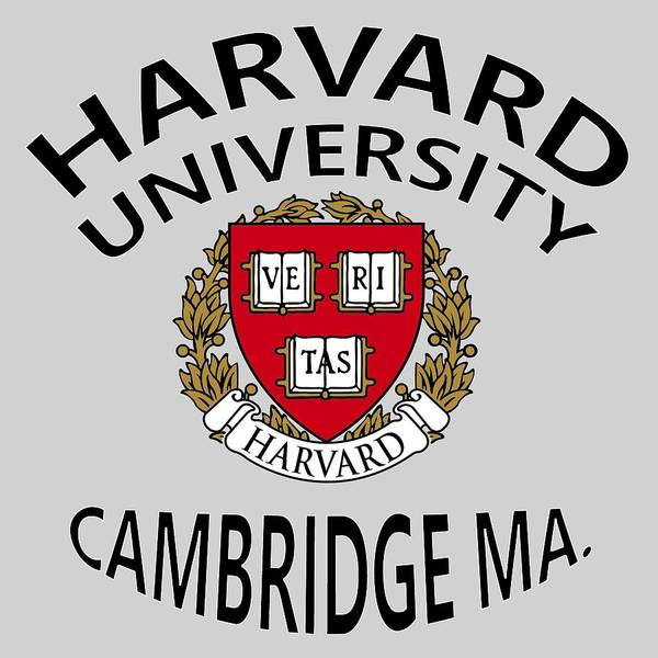 Harvard University Cambridge M A  Poster
