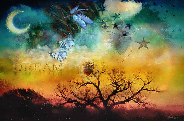 Heart Dream Poster