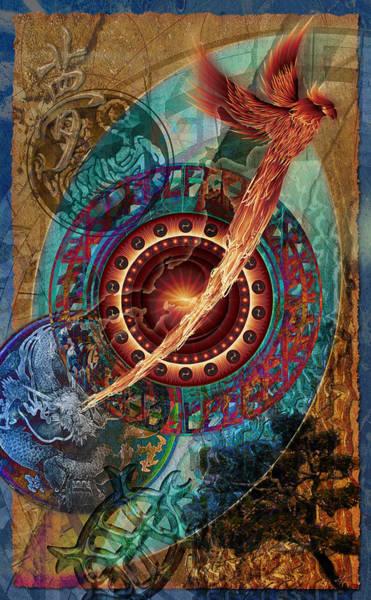 Hejira Poster