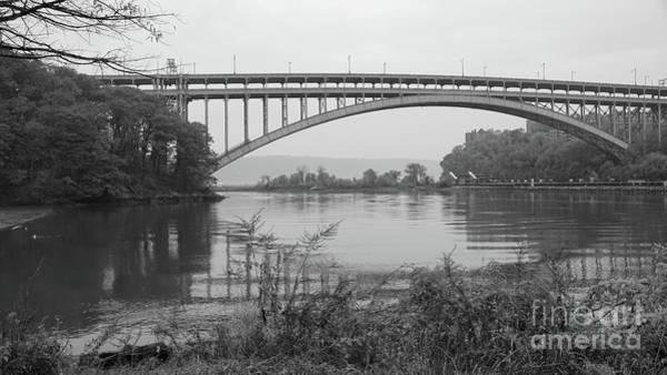 Henry Hudson Bridge  Poster