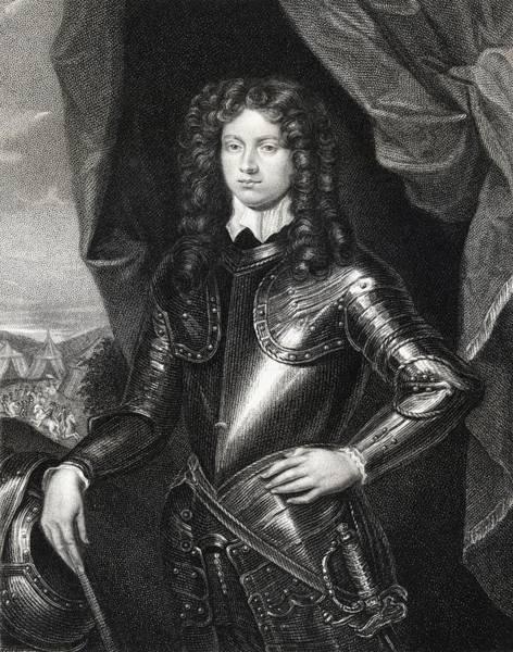 Henry Spencer 1st. Earl Of Sunderland Poster