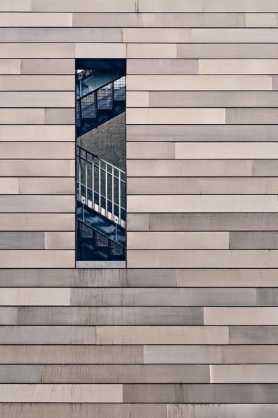 Hidden Stairway Poster