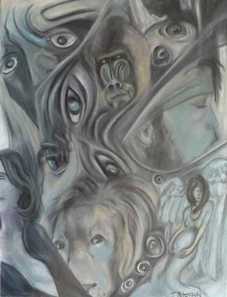 In A Broken Dream Poster