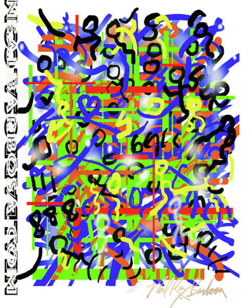 Intention Somniack Poster
