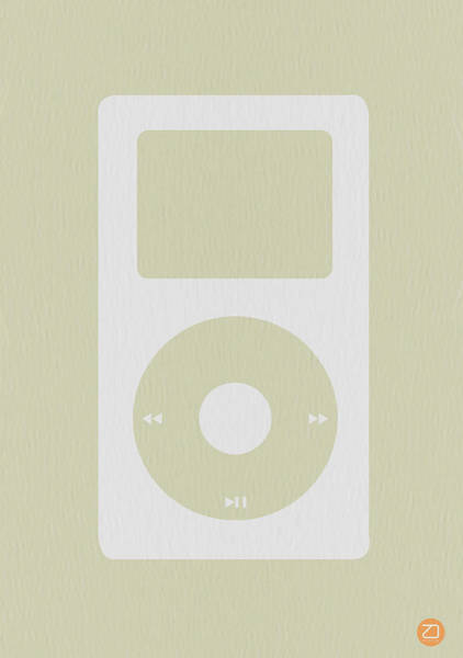 iPod Poster