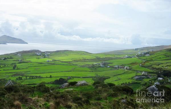 Irish Countryside 5 Poster