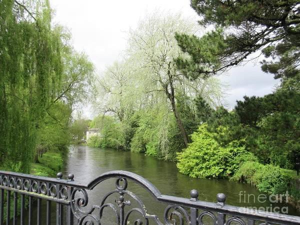Irish River 4 Poster