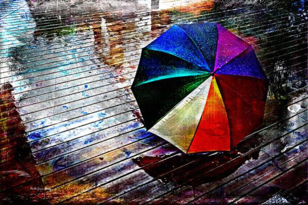 It's Raining Again Poster