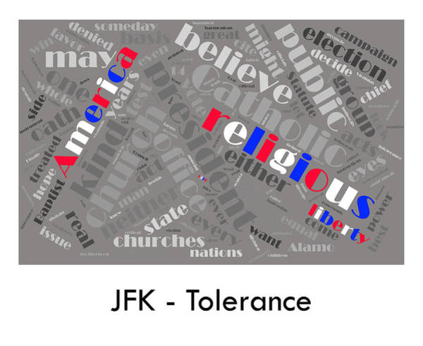 Design Your Own Poster On Religious Tolerance For Your Peers