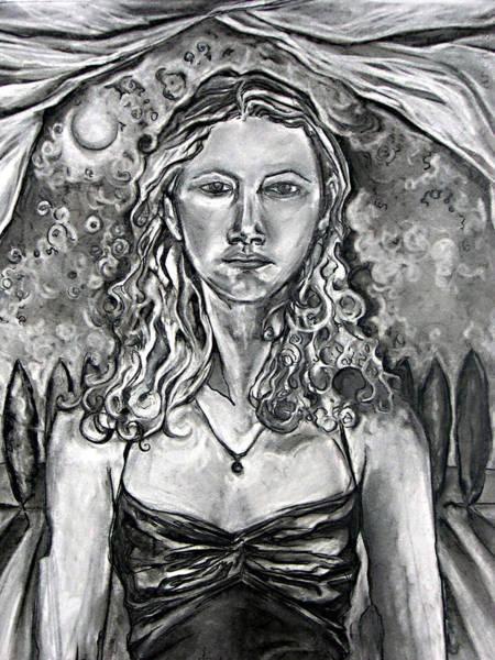 Resolute - Self Portrait Poster