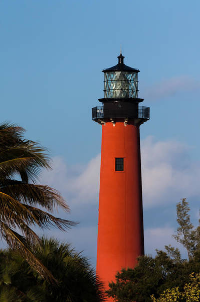 Jupiter Inlet Lighthouse Poster