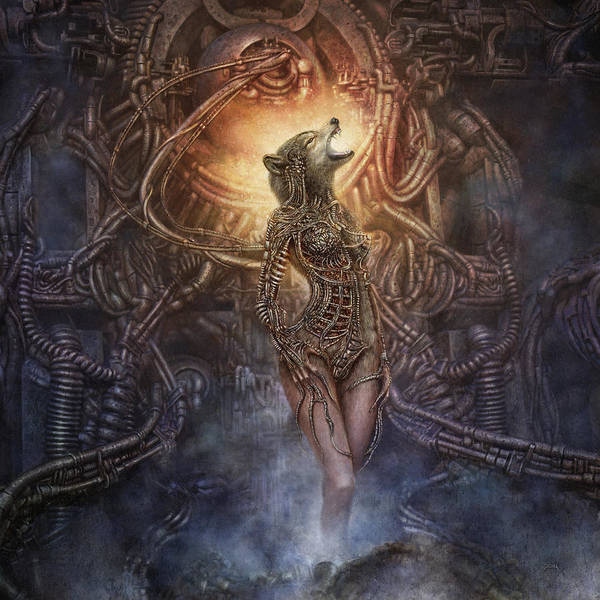 Kebechets Rebirth Poster