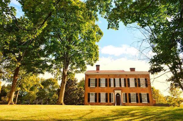 Kentucky Home  Poster