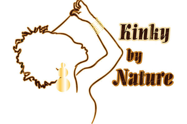 Kinky By Nature Poster