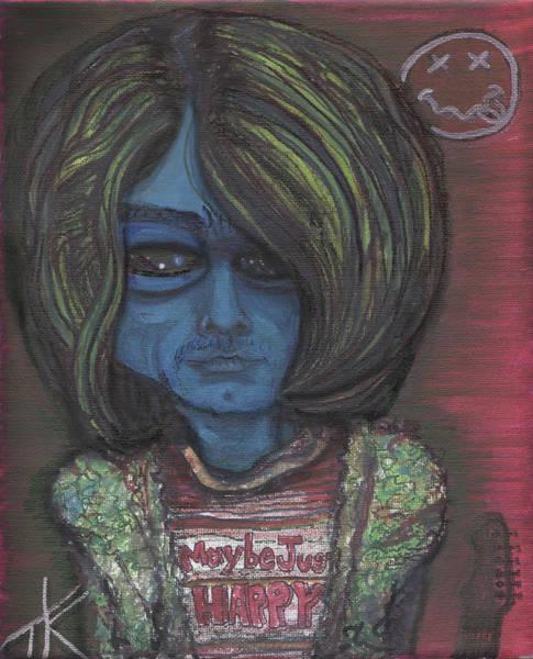Kurt Cobalien Poster