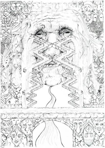 La Llorona Sombra De Arreguin Poster
