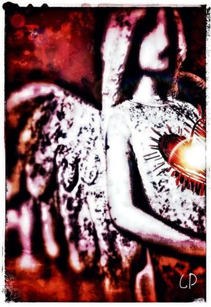 La Passion Poster
