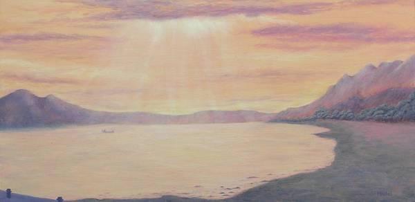 Lake Chapala Poster