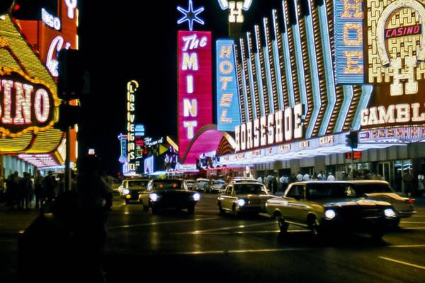 Las Vegas 1964  II Poster